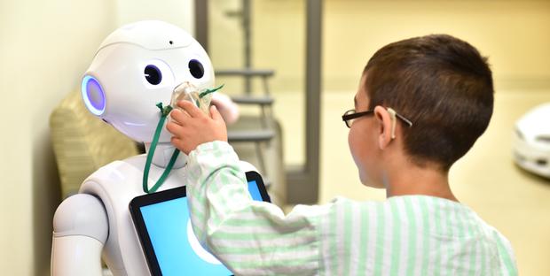 Robotica e inclusione