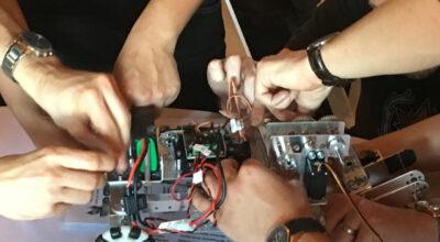 Laboratori di Robotica