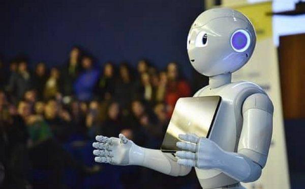 Robotica e buone pratiche inclusive