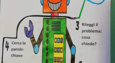 Robotica educativa alla scuola primaria e all'infanzia