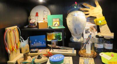 Laboratorio didattico di Making,Tinkering, Coding, Robotica